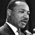 <strong>I saw my own power in Martin Luther King,<br/>